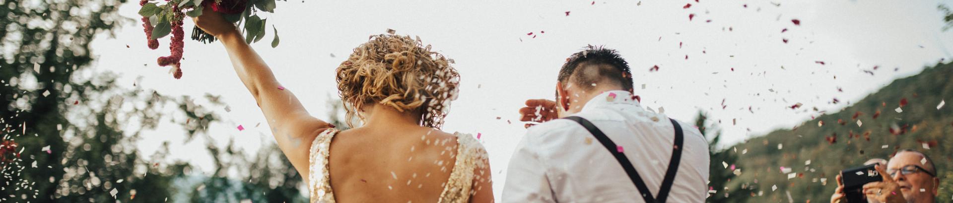 Plánování svatby online