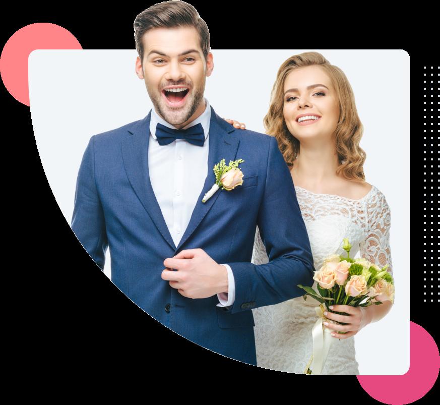 Svatební diář a svatební web